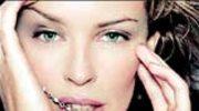 Kylie Minogue: Teledysk w Paryżu