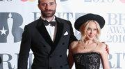 Kylie Minogue ufundowała narzeczonemu przeszczep włosów!