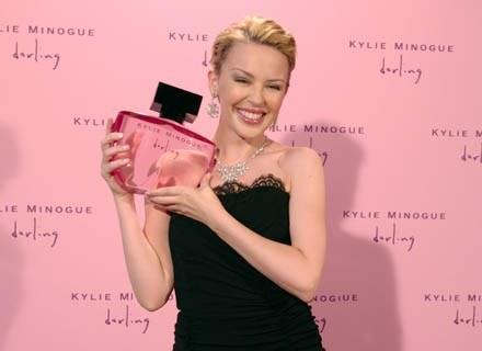 Kylie Minogue z Darling /materiały prasowe
