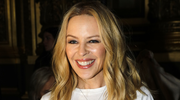 Kylie Minogue zachwyciła na Fashion Weeku