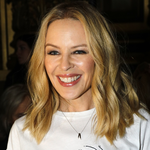Kylie Minogue zachwyciła na Fashion Weeku