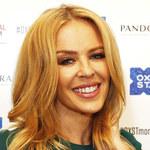 Kylie Minogue zachwycona młodszym kochankiem!