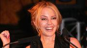 Kylie Minogue zagra w filmie