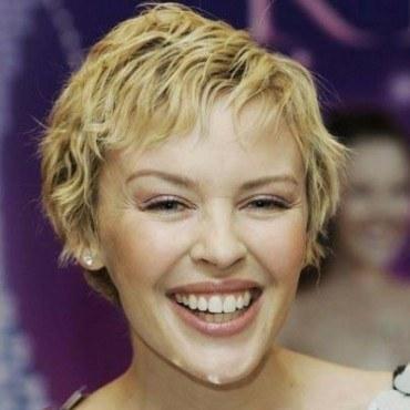 Kylie Minogue /arch. AFP