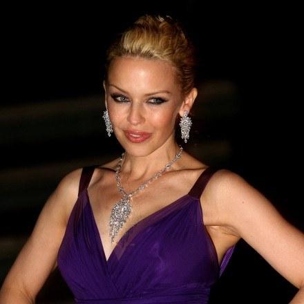 Kylie Minogue /AFP