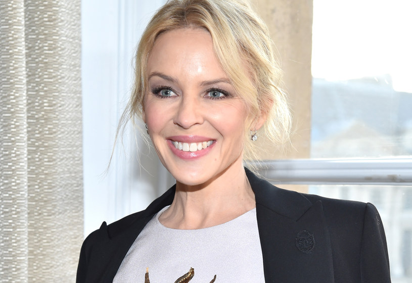 Kylie Minogue /Pascal LeSegretain /Getty Images