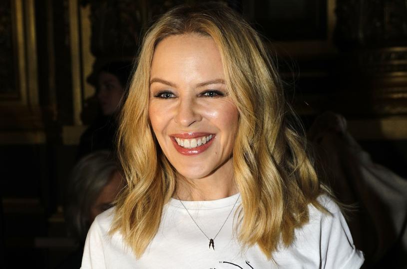 Kylie Minogue /East News