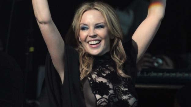 Kylie Mongue zaskoczy swoich fanów? - fot. Matt Cardy /Getty Images/Flash Press Media