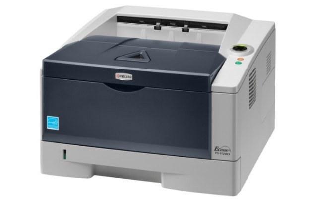 Kyocera Mita  FS-1120D /materiały prasowe