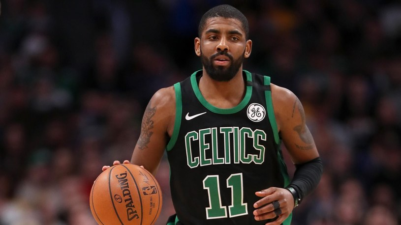Kyrie Irving /Getty Images