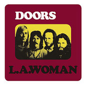The Doors: -L.A. Woman (40th Anniversary Edition)