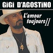 Gigi D'Agostino: -L'Amour Toujours II