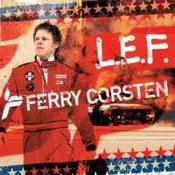 Corsten Ferry: -L.E.F