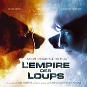 muzyka filmowa: -L'Empire Des Loups