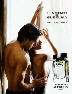L'Instant de Guerlain /materiały prasowe