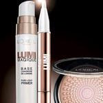 L'Oreal Paris: Makijaż nasycony światłem