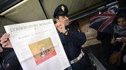 """""""L'Osservatore Romano"""": Abdykacja wydarzeniem bezprecedensowym"""