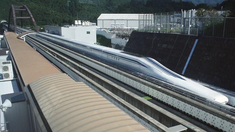 L0 Series Maglev /Wikipedia