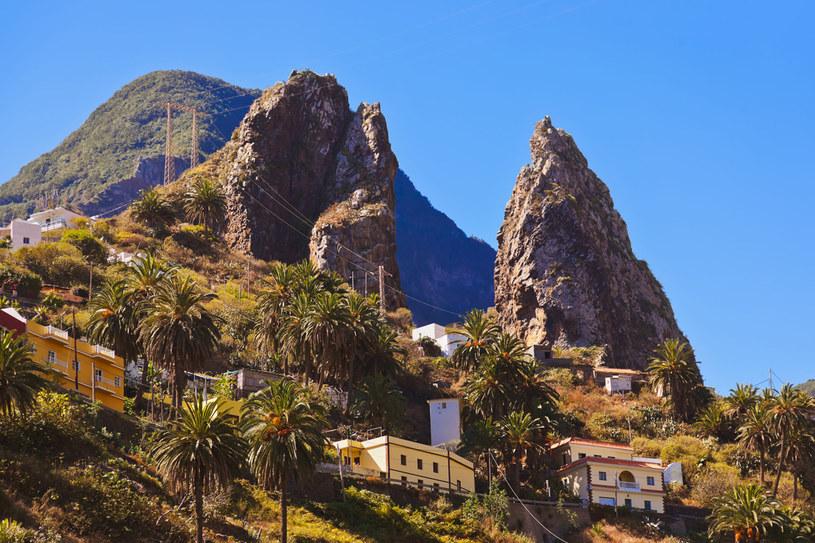 La Gomera to ciekawy kierunek dla turystów pragnących odpocząć w bajecznych okolicznościach przyrody, pasjonatów historii, a także wszystkich tych, którzy cenią sobie ciszę i spokój /123RF/PICSEL