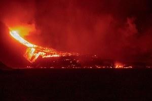 La Palma. Po erupcji wulkanu wyspa się powiększa. Dlaczego? [ZDJĘCIA]