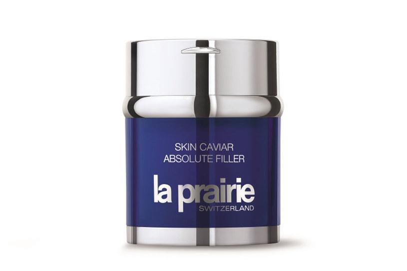 La Prairie: Skin Caviar Absolute Filler /materiały prasowe