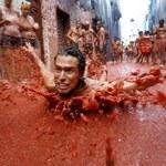 La tomatina - bezkrwawa bitwa i wielkie święto
