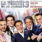 różni wykonawcy: -La Verite Si Je Mens! 3