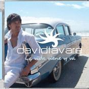 David Tavaré: -La Vida Viene Y Va