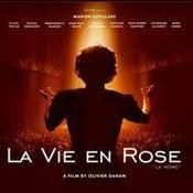 muzyka filmowa: -La Vie En Rose