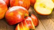 Łabędź z jabłka – prosty i efektowny