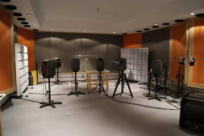Laboratoria Audio – rozpoznawanie mowy /materiały prasowe