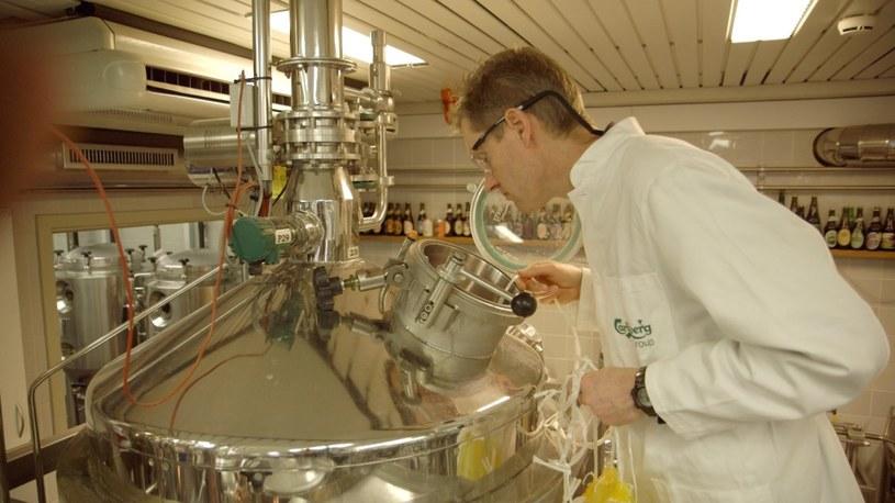 Laboratorium Carlsberga działa nieprzerwanie od 1875 roku /materiały prasowe