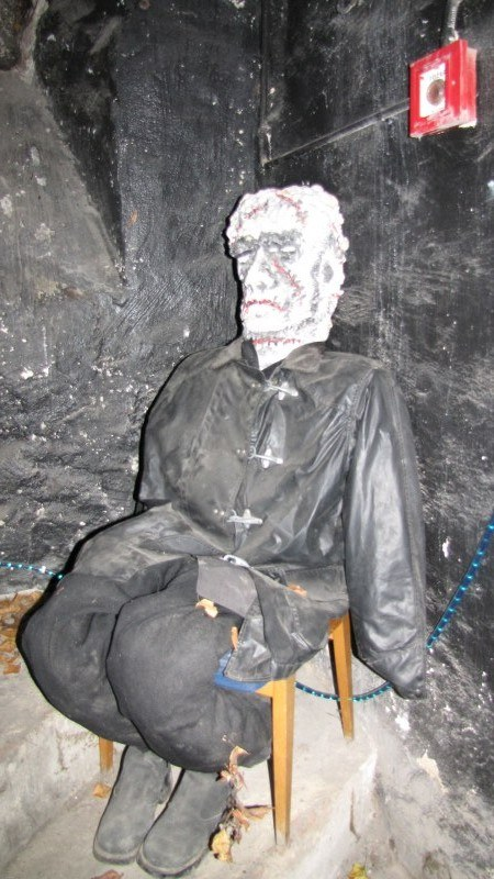 Laboratorium doktora Frankensteina /RMF FM