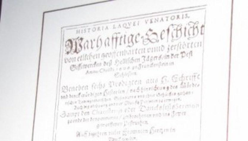 Laboratorium Frankensteina w Ząbkowicach
