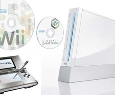 Łączenie DS i Wii lada dzień