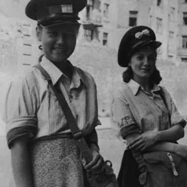 Łączniczki AK. Mało która miała szansę przeżycia wojny...