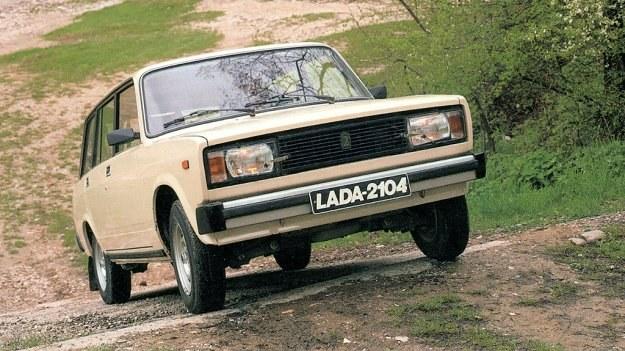 Łada 2104 /Lada