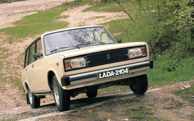 Łada 2107 /