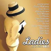 różni wykonawcy: -Ladies.. After Hours vol. 2