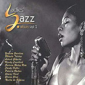 różni wykonawcy: -Ladies' Jazz 2