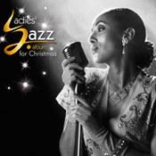różni wykonawcy: -Ladies' Jazz For Christmas