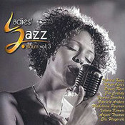 różni wykonawcy: -Ladies' Jazz vol. 3