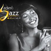różni wykonawcy: -Ladies' Jazz vol. 4