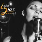 różni wykonawcy: -Ladies' Jazz vol. 5
