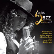 różni wykonawcy: -Ladies' Jazz vol. 7