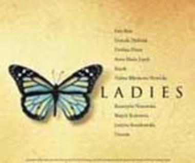 """""""Ladies"""" płytą października"""