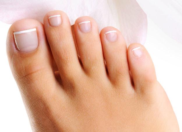Ładne stopy to marzenie wielu z nas /123RF/PICSEL