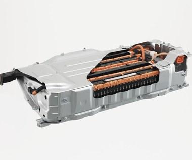 Ładowane w 15 minut baterie Toyoty pojawią się w 2025 roku