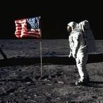 Lądowanie na Księżycu nie mogło być oszustwem