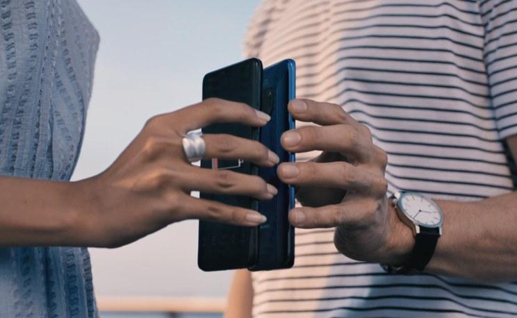 Ładowanie przez NFC staje się standardem /materiały prasowe